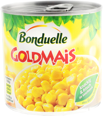 EAN:3083680073608, Bonduelle, Goldmais 425ml  bei Wellonga 1,29 €