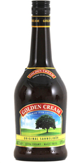 EAN:4306188039501, Golden Cream, Sahne Likör Whisky 17% 0,7l  bei Wellonga 3,99 €