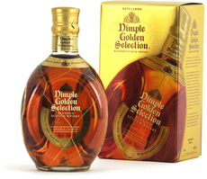 EAN:5000281037479, Dimple, Scotch Whisky Golden Selection 40% 0,7l  bei Wellonga 24,99 €